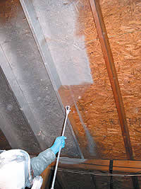 Radiant Barrier Coatings